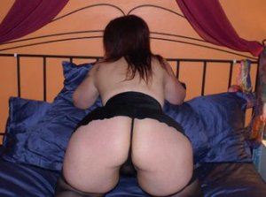Adra escort ssbbw Paris